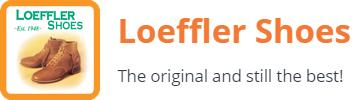 Loeffler Shoes